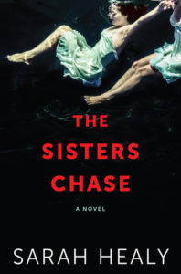 "Cover of the book ""The Sisters Chase"""