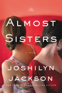 Cover of the book Almost Sisters by Joshilyn Jackson