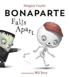 Cover of Bonaparte Falls Apart