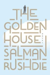 Cover of The Golden House by Salman Rushdie