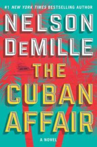 Cover of The Cuban Affair by Nelson DeMille