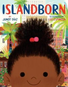 Cover of Islandborn by Junot Diaz