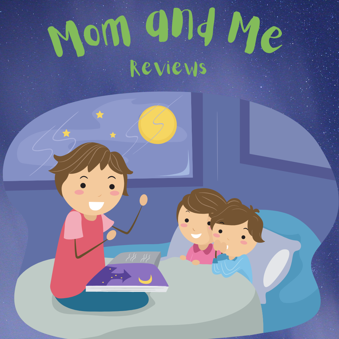 Mom and Me Reviews: We're Going on a Bear Hunt