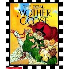 The Real Mother Goose - By Grace Maccarone (Hardcover) : Target