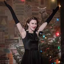 The Marvelous Mrs. Maisel Season 2 Trailer Is Just Divine - E! Online